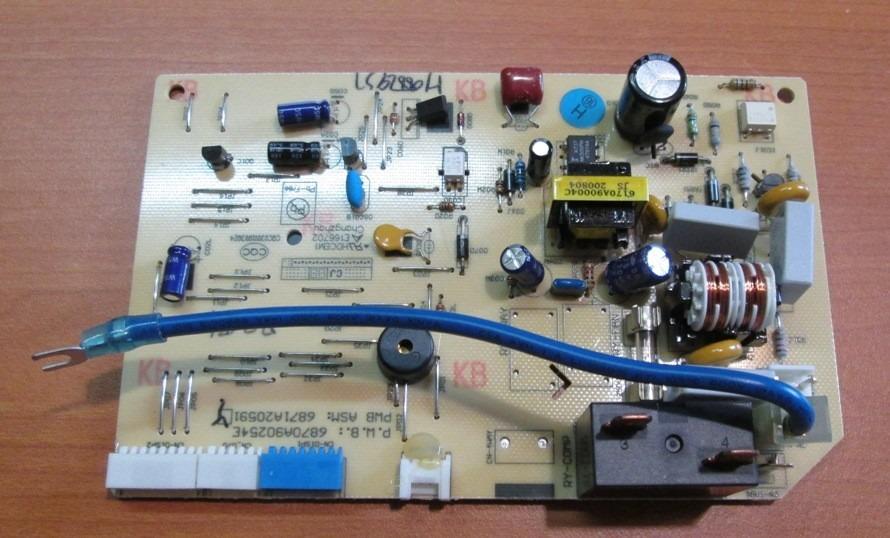 Tarjeta 6871a20591y Mini Split Lg Modelo G182cb 1 400