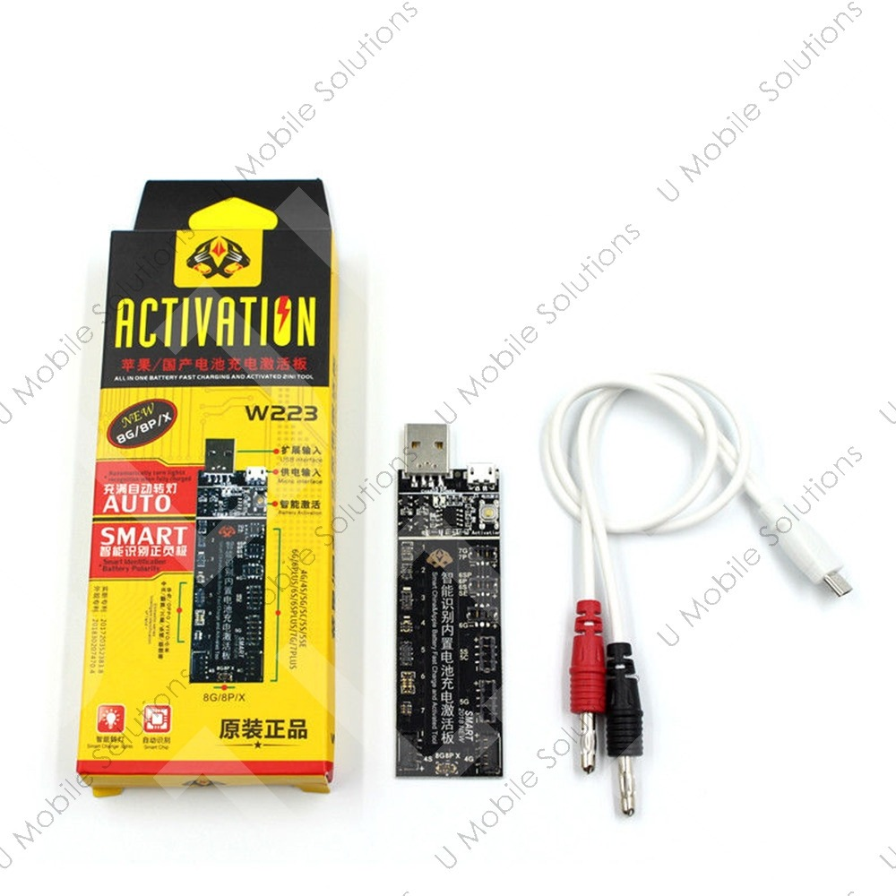 tarjeta activación batería placa carga iphone samsung lg. Cargando zoom. ecb8d4dc06de