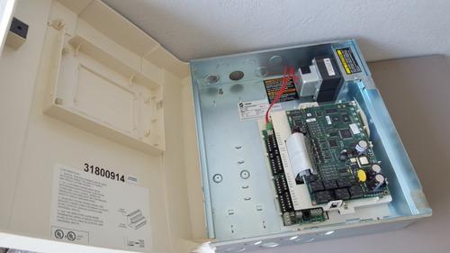 tarjeta aire acondicionado