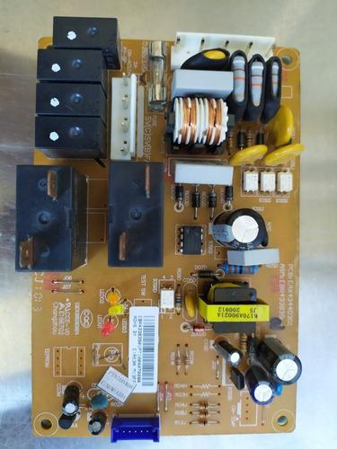 tarjeta aire acondicionado lg