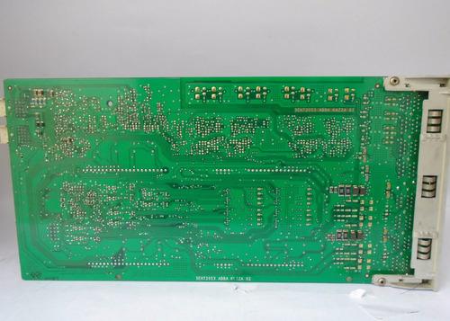 tarjeta  alcatel mix 0/8/4  para omnipcx