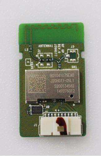 tarjeta bluetooth sony n/p: j20h077-05l1 modelo kdl-42w800b