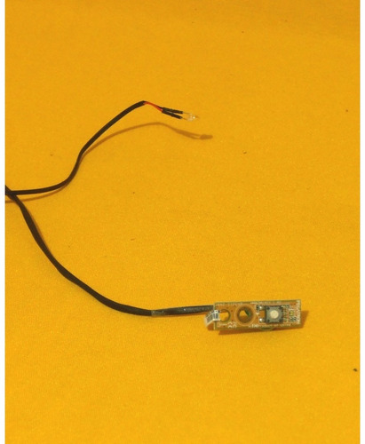 tarjeta boton de encendido pc hp touchsmart 300-1100la ipp5