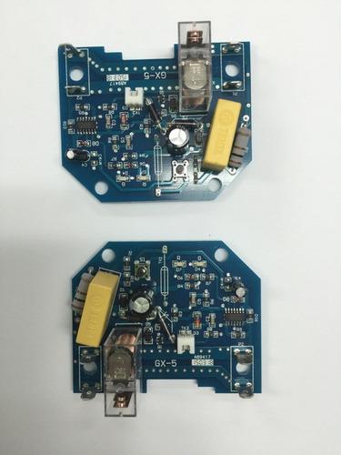 tarjeta brio 2000  dual 110 y 220 volt  dps-5