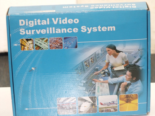 tarjeta capturadora de video 16 canales tipo avermedia