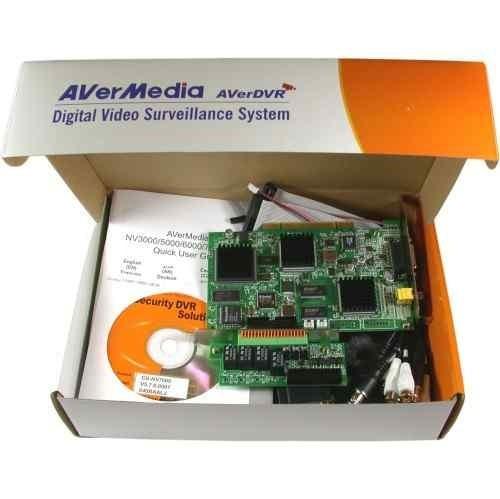 AVERMEDIA NV7000 DRIVERS FOR WINDOWS MAC