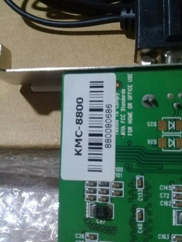 KODICOM KMC-8800 TREIBER WINDOWS 8