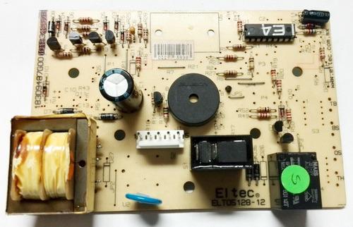 tarjeta control  electronico 183d9487g003 cocina ge mabe