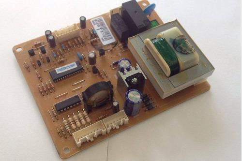 tarjeta control  refrigerador lg 6871jk1005 original