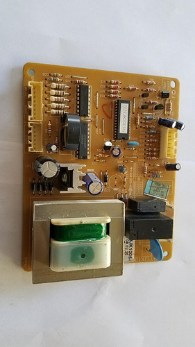 tarjeta control refrigerador lg 6871jk1005 original envio gr