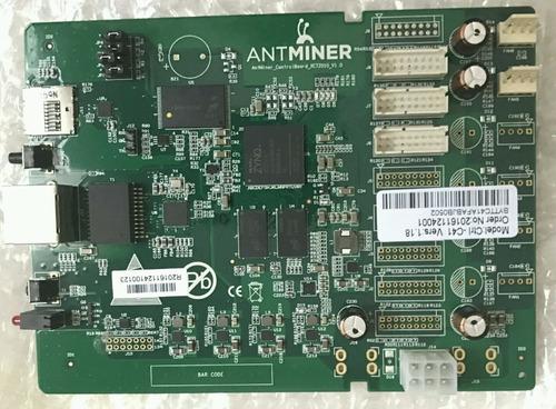 tarjeta controladora antminer  s9 todas sus versiones y t9