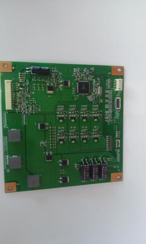 tarjeta controladora de leds sanyo dp50e4m