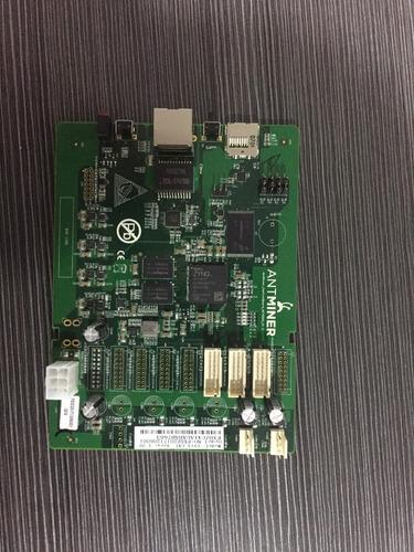 tarjeta controladora de s9 antminer
