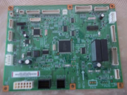 tarjeta controladora xerox 123 pwba-mcu 960k19520/