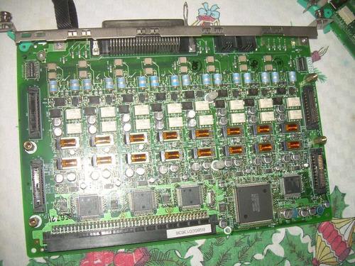 tarjeta de 16 lineas  kx-tda 0181 para conmutadores kx-tda