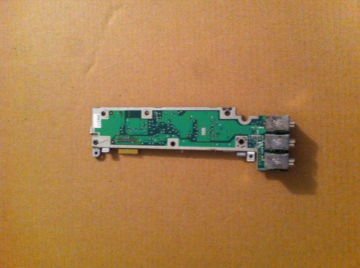 Clevo D620S Audio 64Bit