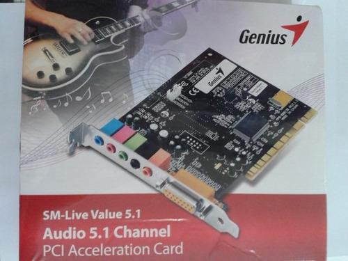 tarjeta de audio para pc      zona tech