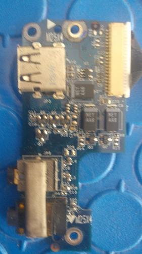 tarjeta de audio usb c300 c500 g3000 g5000 441727-001 hp com