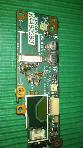 tarjeta de audio y conector de modem  sony vaio pcg-6dep