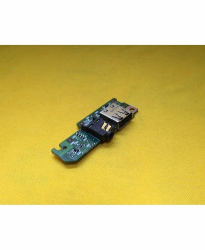 tarjeta de audio y usb para hp mini 110 ipp6