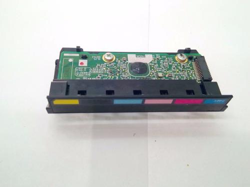 tarjeta de cartucho para impresora epson t50