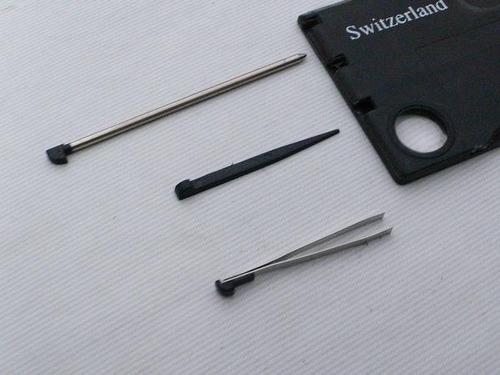 tarjeta de crédito multiusos 12 herramientas en 1