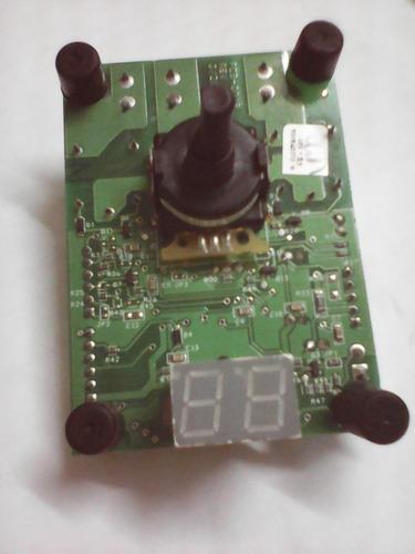 tarjeta de electronica de cocina frigidaire-316441801