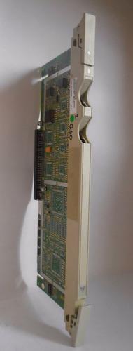 tarjeta de expansión de 2 puertos de fibra para norstar