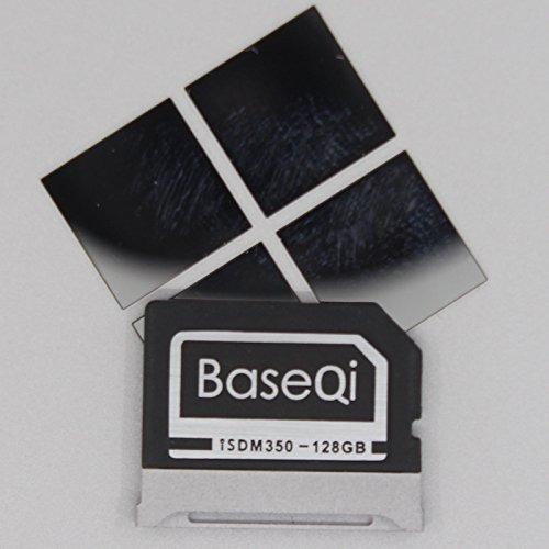 tarjeta de expansion de almacenamiento baseqi aluminium de 1