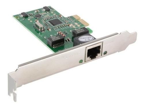 tarjeta de interfaz de red pci-e gigabit ethernet nic 10/100