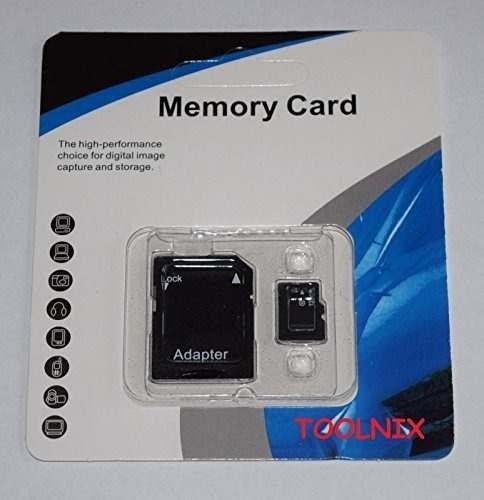 tarjeta de memoria sd de 128gb micro sd sdhc