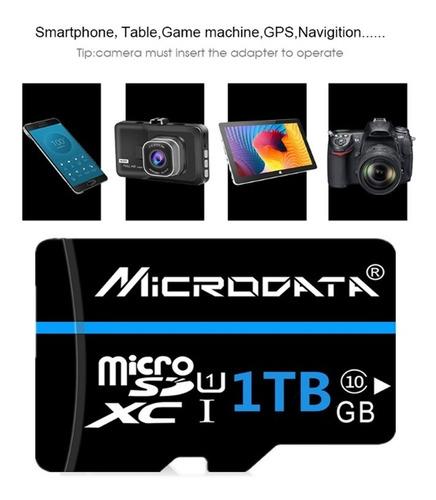 tarjeta de memoria sd de 1tb / 512gb  / 256gb para taléfonos