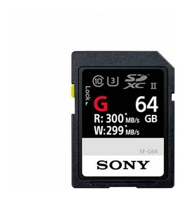 64gb Micro SD SDXC tarjeta de memoria de tarjeta para Sony Cyber-shot dsc-wx80