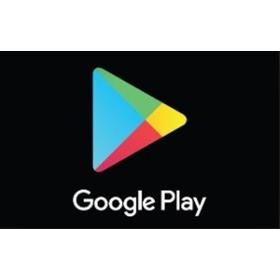 Tarjeta De Pago Google Play. Saldo $ 7.000.
