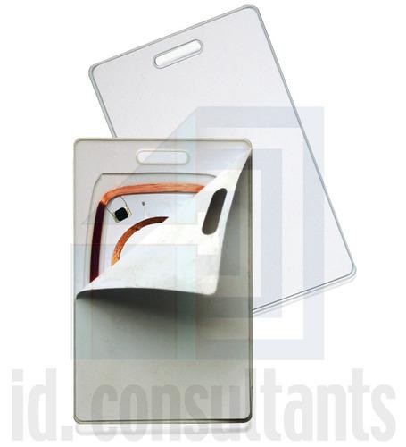 tarjeta de proximidad magnetica gruesa 125khz ,hid, awid,