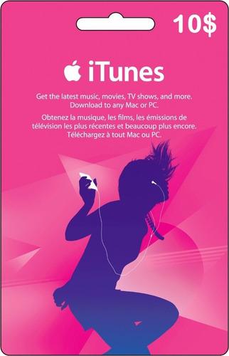 tarjeta de recarga para apple store - itunes 10$ - free fire