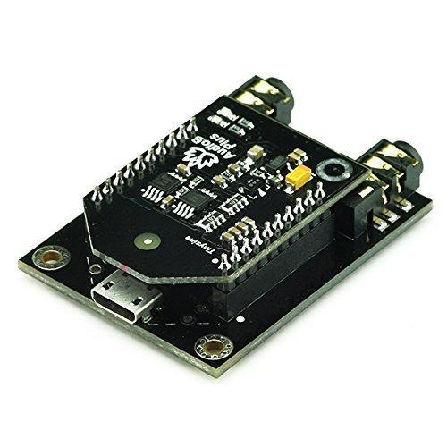tarjeta de receptor de audio bluetooth - amplificador...