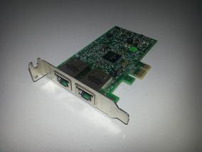 Tarjeta De Red Broadcom 5720 Dual Port Pci-e
