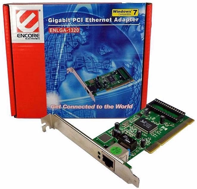 Encore ENLGA-1320 Driver Download