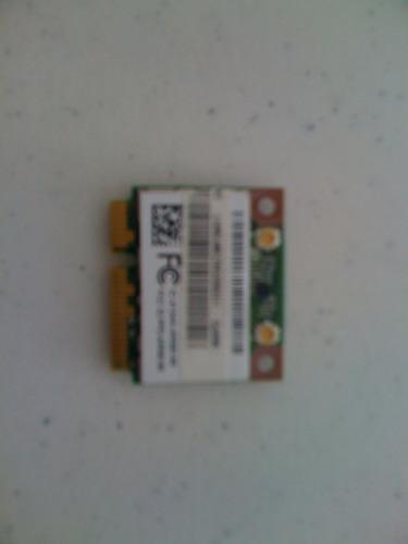 tarjeta de red inalámbrica para lenovo g485 ath-ar5b195