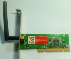 ENCORE ENLWI-G WIRELESS-G 54MBPS PCI ADAPTER WINDOWS 7 DRIVER