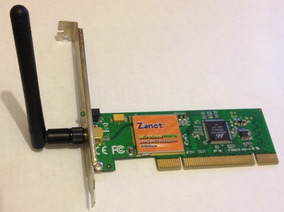 AmbiCom WL54-PCI Treiber Windows XP