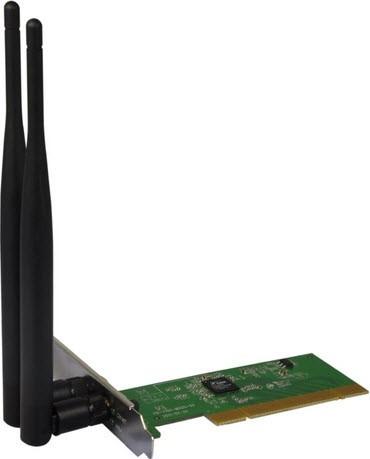 tarjeta de red inalambrico netis wf-2118 300 mbps wifi ccc