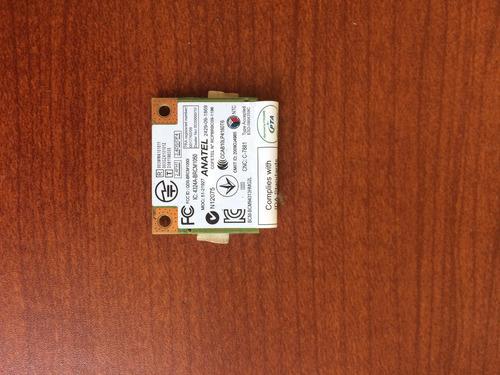 tarjeta de red lenovo g485