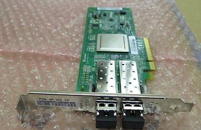 tarjeta de red para fibra optica 8gb hp