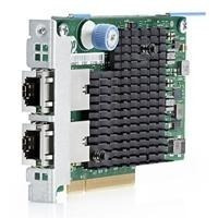 tarjeta de red pcie hp etherne t561flr-t, 10 gb de doble pu