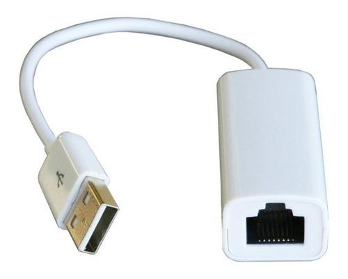 tarjeta de red usb a lan rj45 para pc laptop usb a rj45