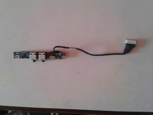 tarjeta de sonido laptop hp compaq presario cq40