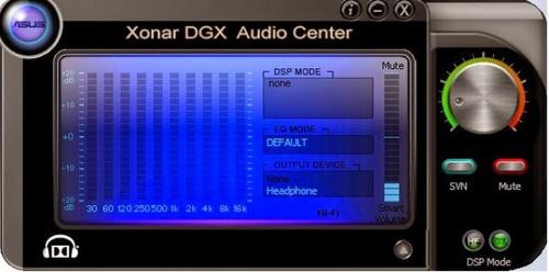tarjeta de sonido pci express asus 5.1 low profile hi fi