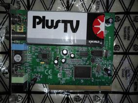KWORLD PVR-PLUS TV TUNER DRIVER DOWNLOAD